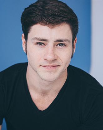 Logan Farine