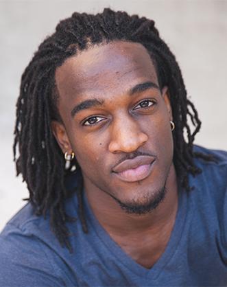 Marcus John