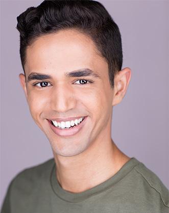 Joshua Tavares