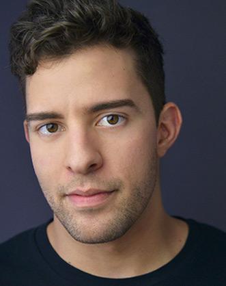 Stephen Rochet Lopez